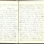 Tagebuch Reinhold Sieglerschmidt (2), item 91