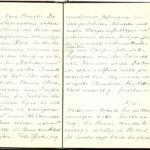 Tagebuch Reinhold Sieglerschmidt (2), item 104