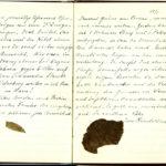 Tagebuch Reinhold Sieglerschmidt (2), item 132