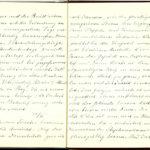 Tagebuch Reinhold Sieglerschmidt (2), item 144