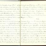 Tagebuch Reinhold Sieglerschmidt (2), item 148