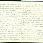 Tagebuchaufzeichnungen Reinhold Sieglerschmidt (3), item 3