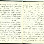 Tagebuchaufzeichnungen Reinhold Sieglerschmidt (3), item 23