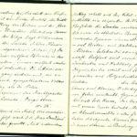Tagebuchaufzeichnungen Reinhold Sieglerschmidt (3), item 32