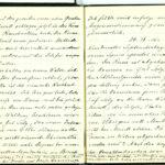 Tagebuchaufzeichnungen Reinhold Sieglerschmidt (3), item 41