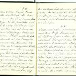 Tagebuchaufzeichnungen Reinhold Sieglerschmidt (3), item 54