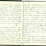 Tagebuchaufzeichnungen Reinhold Sieglerschmidt (3), item 61
