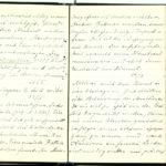 Tagebuchaufzeichnungen Reinhold Sieglerschmidt (3), item 94