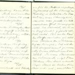 Tagebuchaufzeichnungen Reinhold Sieglerschmidt (3), item 107