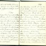 Tagebuchaufzeichnungen Reinhold Sieglerschmidt (3), item 120