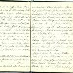Tagebuchaufzeichnungen Reinhold Sieglerschmidt (3), item 123