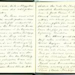 Tagebuchaufzeichnungen Reinhold Sieglerschmidt (4), item 15