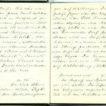 Tagebuchaufzeichnungen Reinhold Sieglerschmidt (4), item 16