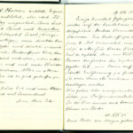 Tagebuchaufzeichnungen Reinhold Sieglerschmidt (4), item 21