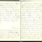 Tagebuchaufzeichnungen Reinhold Sieglerschmidt (4), item 41
