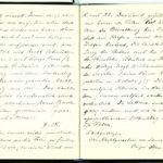 Tagebuchaufzeichnungen Reinhold Sieglerschmidt (4), item 42