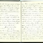 Tagebuchaufzeichnungen Reinhold Sieglerschmidt (4), item 47