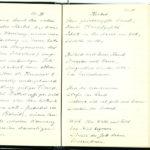 Tagebuchaufzeichnungen Reinhold Sieglerschmidt (4), item 64