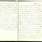 Tagebuchaufzeichnungen Reinhold Sieglerschmidt (4), item 92