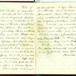 Tagebuchaufzeichnungen Reinhold Sieglerschmidt (5), item 7