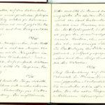 Tagebuchaufzeichnungen Reinhold Sieglerschmidt (5)