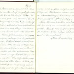 Tagebuchaufzeichnungen Reinhold Sieglerschmidt (6), item 31