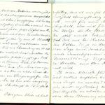 Tagebuchaufzeichnungen Reinhold Sieglerschmidt (6), item 36