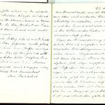 Tagebuchaufzeichnungen Reinhold Sieglerschmidt (6), item 38