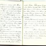 Tagebuchaufzeichnungen Reinhold Sieglerschmidt (6), item 60