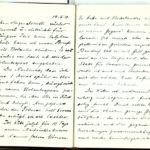 Tagebuchaufzeichnungen Reinhold Sieglerschmidt (6), item 65