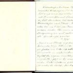 Tagebuchaufzeichnungen Reinhold Sieglerschmidt (7), item 2