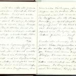Tagebuchaufzeichnungen Reinhold Sieglerschmidt (7), item 4