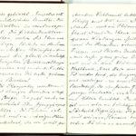 Tagebuchaufzeichnungen Reinhold Sieglerschmidt (7), item 15