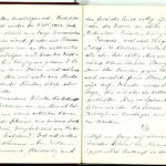 Tagebuchaufzeichnungen Reinhold Sieglerschmidt (7), item 17