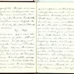 Tagebuchaufzeichnungen Reinhold Sieglerschmidt (7), item 18