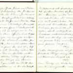 Tagebuchaufzeichnungen Reinhold Sieglerschmidt (7), item 21