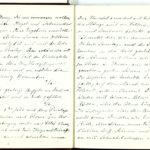 Tagebuchaufzeichnungen Reinhold Sieglerschmidt (7), item 24