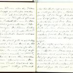 Tagebuchaufzeichnungen Reinhold Sieglerschmidt (7), item 25