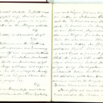 Tagebuchaufzeichnungen Reinhold Sieglerschmidt (7), item 26
