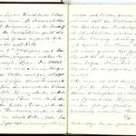 Tagebuchaufzeichnungen Reinhold Sieglerschmidt (7), item 29