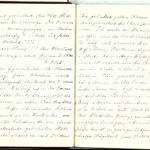 Tagebuchaufzeichnungen Reinhold Sieglerschmidt (7), item 31