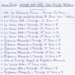 cartes postales  GUERRE 1914 -1918 GARE TOULOUSE