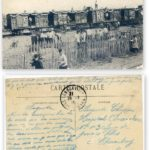 cartes postales  GUERRE 1914 -1918 GARE TOULOUSE, item 15