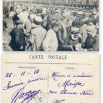 cartes postales  GUERRE 1914 -1918 GARE TOULOUSE, item 16