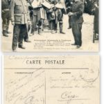 cartes postales  GUERRE 1914 -1918 GARE TOULOUSE, item 19