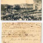 cartes postales  GUERRE 1914 -1918 GARE TOULOUSE, item 20