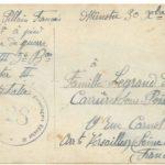 Carte de nouvel an 1918 (verso)
