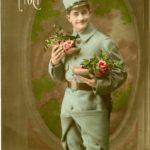 Histoire de BILLY Adélaïde, ma grand-mère maternelle