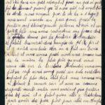 FRAN-PA-102 Famille Ottello : entre le front, la Belgique et la France, item 7