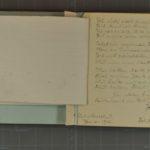 Album mit Widmungen der Inhaftierten aus dem Kriegsgefangenenlager Stobs, item 5